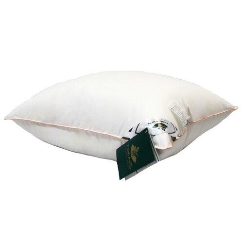 Фото - Подушка Nature's Миндальное Сердечко, МС-П-5-3 68 х 68 см белый scb271028 металлическая подвеска сердечко белая ножка 9 см сердечко 5 3 см scrapberry s
