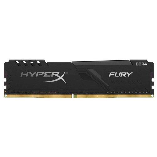 Оперативная память HyperX Fury 16GB DDR4 3000MHz DIMM 288-pin CL15 HX430C15FB3/16