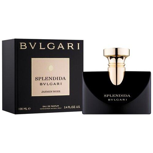 Парфюмерная вода BVLGARI Splendida Jasmin Noir, 100 мл недорого