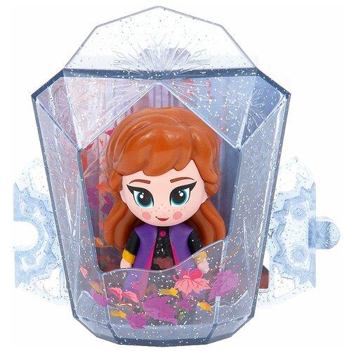 Giochi Preziosi Холодное Сердце 2 - Анна FRN73000 игровые фигурки giochi preziosi набор со светящейся фигуркой холодное сердце 2
