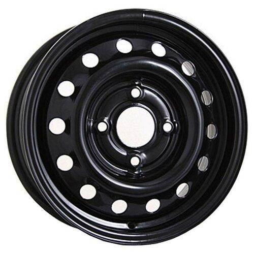 Фото - Колесный диск ТЗСК Lada Vesta 6.5x16/4x100 D60.1 ET50 Черный колесный диск тзск lada largus 6x15 4x100 d60 1 et50 black