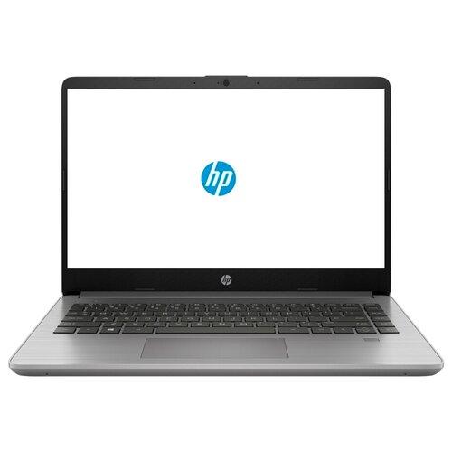 Ноутбук HP 340S G7 (Intel Core i5-1035G1 1000MHz/14/1920x1080/8GB/512GB SSD/Intel UHD Graphics/DOS) 131R3EA, пепельно-серый