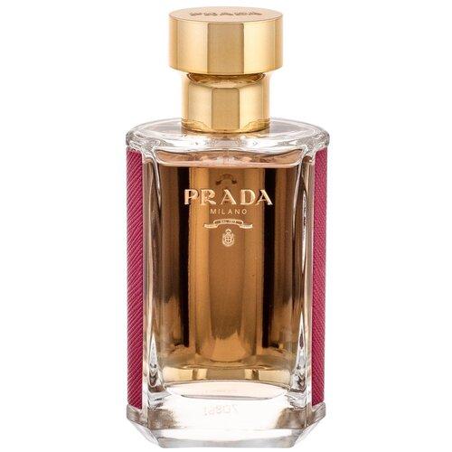 Парфюмерная вода Prada La Femme Intense, 50 мл l homme prada intense парфюмерная вода 150мл