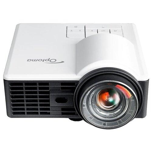 Фото - Карманный проектор Optoma ML1050ST+ карманный проектор vivibright l1 жёлтый белый