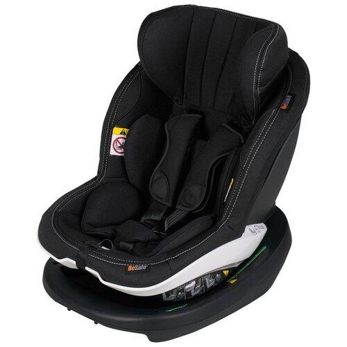 Купить Автокресло группа 0/1 (до 18 кг) BeSafe iZi Modular X1 i-Size, black car interior, Автокресла