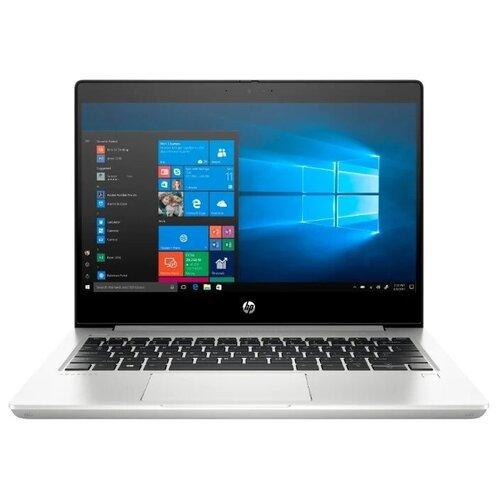"Ноутбук HP ProBook 430 G7 (/13.3"") (/13.3"") (/13.3"") (/13.3"") (/13.3"") (1F3M1EA) (Intel Core i3 10110U 2100MHz/13.3""/1920x1080/8GB/256GB SSD/Intel UHD Graphics 620/Windows 10 Pro) 1F3M1EA серебристый алюминий"