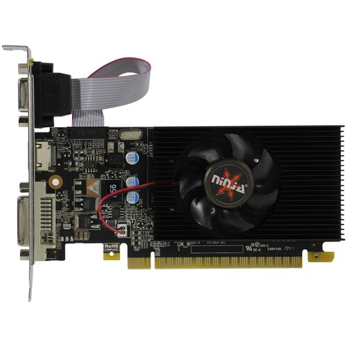 Видеокарта Sinotex Ninja GeForce GT 720 1GB (NK72NP013F), Retail