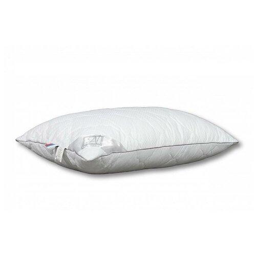 Подушка АльВиТек Адажио (ПАС-070) 68 х 68 см белый подушка альвитек лён плн 070 68