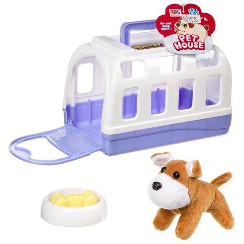 Игровой набор Hualian Toys Pet House 802C