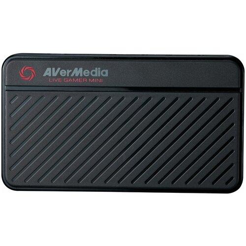 AVerMedia Technologies Live Gamer MINI GC311 черный