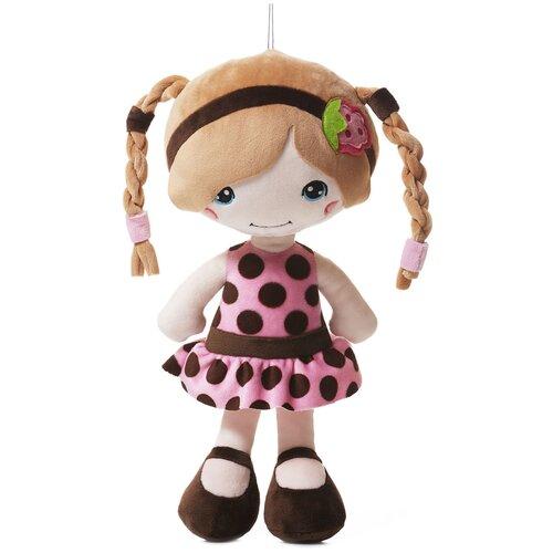 Мягкая игрушка Левеня Кукла Иннес 37 см