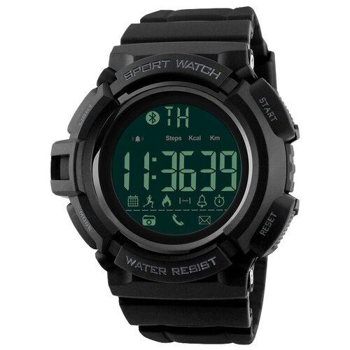 Умные часы SKMEI 1245, черный