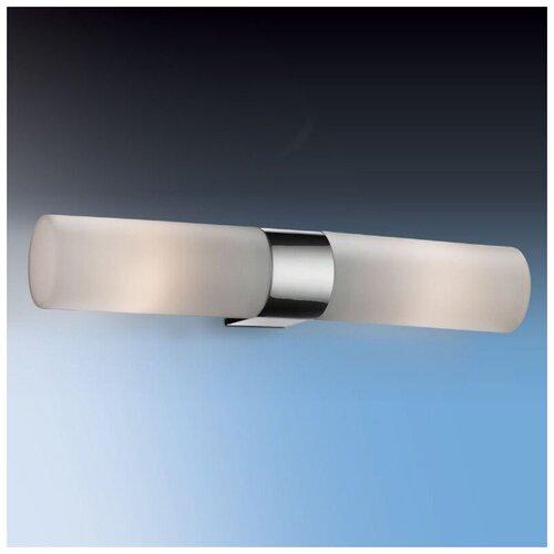 Фото - Настенный светильник Odeon Light Want 2137/2W, E14, 80 Вт настенный светильник odeon light foscara 4719 2w 80 вт