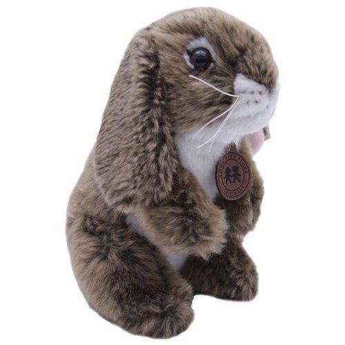 Мягкая игрушка Anna Club Plush Кролик коричневый 25 см