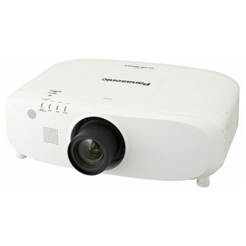 Фото - Проектор Panasonic PT-EW730ZE проектор panasonic pt ew650le