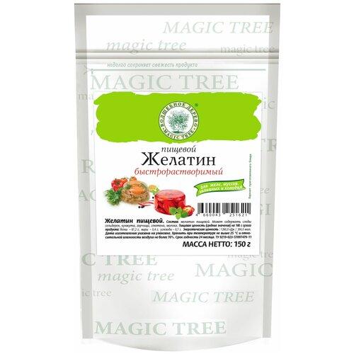Волшебное дерево Желатин пищевой (1 шт. по 150 г)