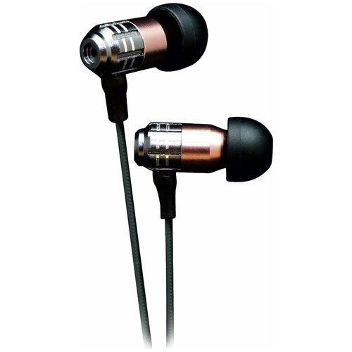 Фото - Наушники Fischer Audio FA-912, black наушники fischer audio tandem black