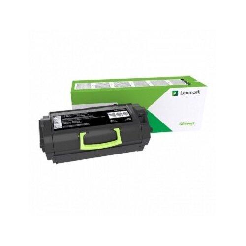 Фото - Лазерный картридж Lexmark 52D5H0E lexmark 52d5h0e высокой ёмкости черный