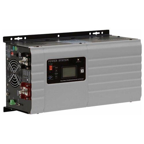 Интерактивный ИБП Hiden Control HPS30-1012