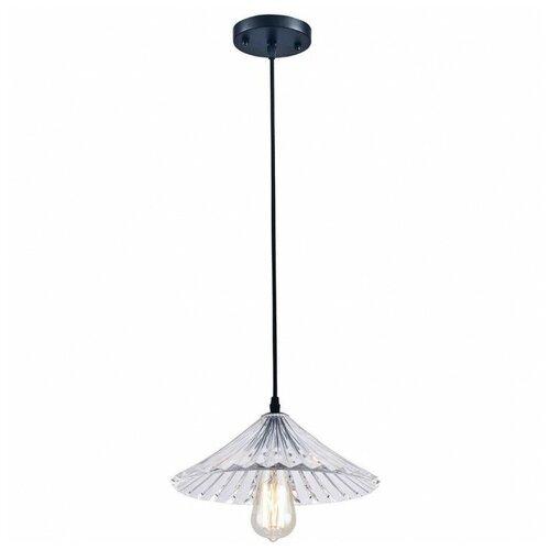 Фото - Потолочный светильник Lucia Tucci Ashanti 1259.1, E27, 40 Вт потолочный светильник lucia tucci lugo 142 2 r30 brown