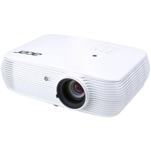 Фото - Проектор Acer P5230 проектор acer ul6200