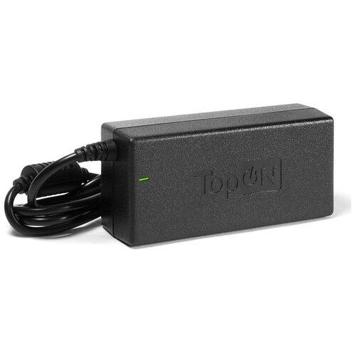Зарядка (сетевой адаптер блок питания) TopON для ноутбука Samsung 19V 316A разъём: 5.5 x 3.0 мм 60W PN: AD-6019