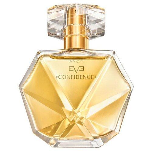 Парфюмерная вода AVON Eve Confidence, 50 мл avon celli 1922 pубашка