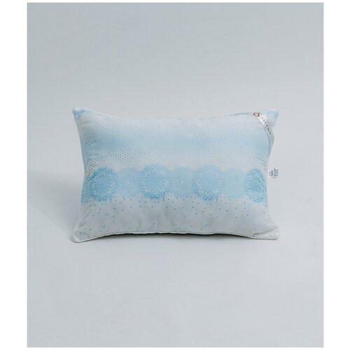 Подушка Selena Provence Line 50х70 см, полиэфирное волокно