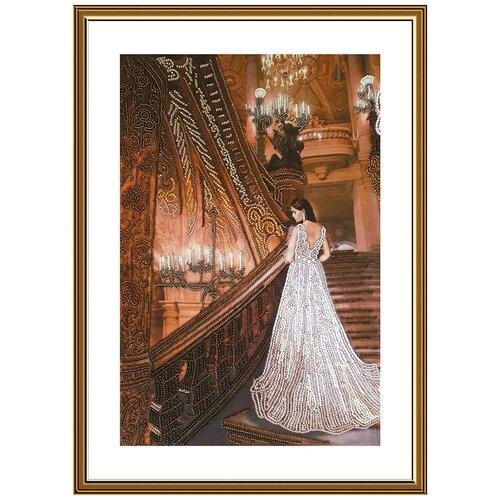 Купить Набор для вышивания Нова Слобода ДК №17 4504 Премьера, NOVA SLOBODA, Наборы для вышивания