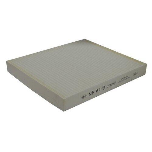 фильтр opel astra Салонный фильтр OPEL Astra G(Behr) (03.98 - 05); Z (Производитель: NEVSKY FILTER NF6112)