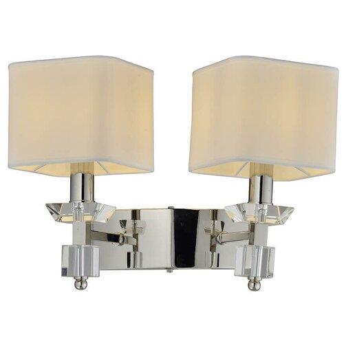 Настенный светильник Люмьен Холл Вивьен LH1038/2W-CR, 120 Вт