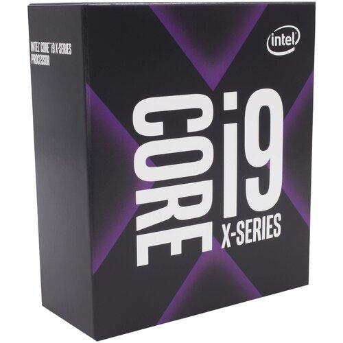 Процессор Intel Core i9-10920X BOX