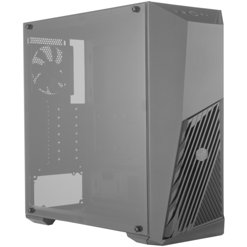 Компьютерный корпус Cooler Master MasterBox K501L (MCB-K501L-KANN-S00) Black компьютерный корпус cooler master masterbox k501l rgb mcb k501l kgnn sr1 w o psu black