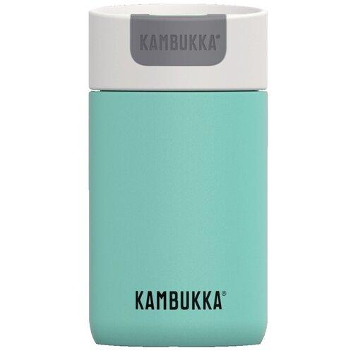 Термокружка Kambukka Olympus, 0.3 л Cool Mint