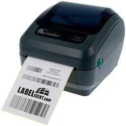 Лучшие Принтеры чеков, этикеток, штрих-кода ZEBRA