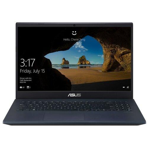 "Ноутбук ASUS X571LI-BQ029T (Intel Core i5 10300H 2500MHz/15.6""/1920x1080/8GB/512GB SSD/NVIDIA GeForce GTX 1650 Ti 4GB/Windows 10 Home) 90NB0QI1-M01330 черный"
