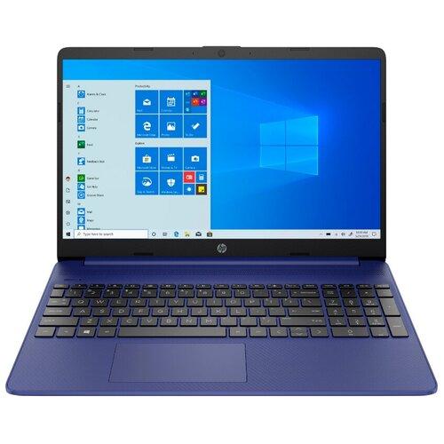 Ноутбук HP 15s-fq1086ur (22Q49EA), сине-фиолетовый
