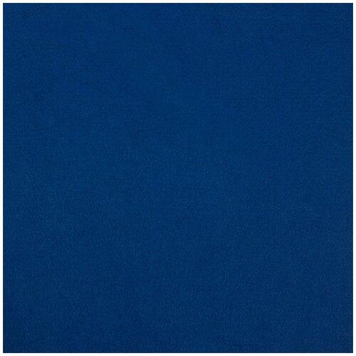 Купить Фетр Gamma А-270/350 декоративный 30 см х 45 см ± 1-2 см 227/4 сине-серый, Валяние
