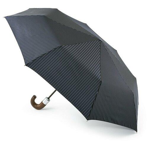 Зонт автомат FULTON Chelsea navy