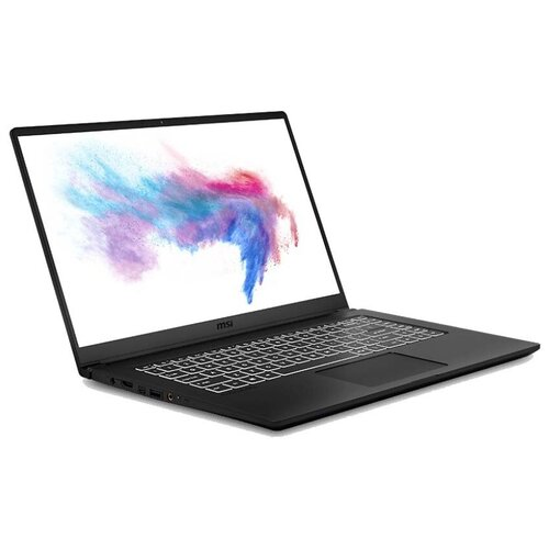 Фото - Ноутбук MSI Modern 15 A10RB-016RU (9S7-155111-016), серый ноутбук msi wf65 10tj 289ru 9s7 16r424 289 серый