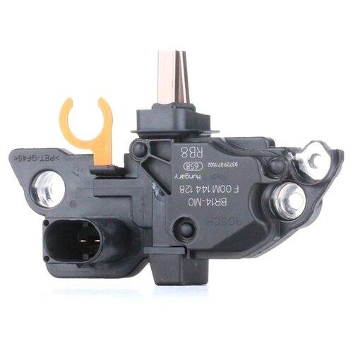 Регулятор генератора генератора Bosch F00M144128