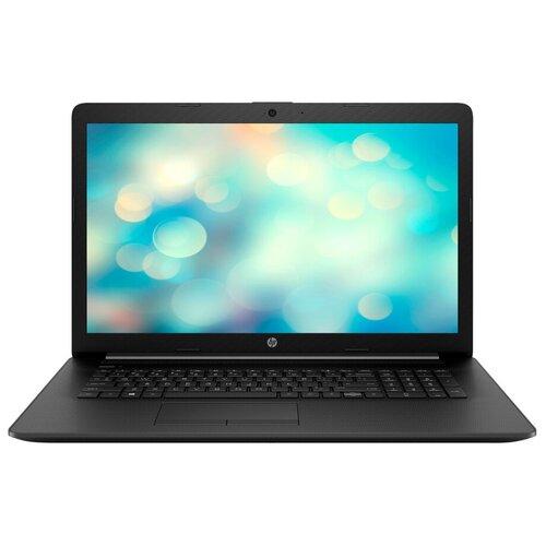 Ноутбук HP 17-by3054ur (22Q67EA), черный