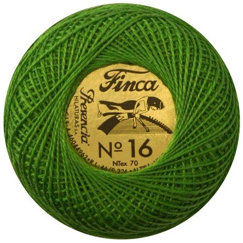Купить Мулине Finca Perle(Жемчужное), №16, однотонный цвет 4643 71 метр 00008/16/4643, Мулине и нитки для вышивания