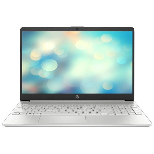 "Ноутбук HP 15s-eq1 (/15.6"") (/15.6"") (/15.6"") (/15.6"")303ur (AMD Ryzen 3 4300U 2700MHz/15.6""/1920x1080/8GB/256GB SSD/AMD Radeon Graphics/DOS) 2Z7T0EA естественный серебристый"