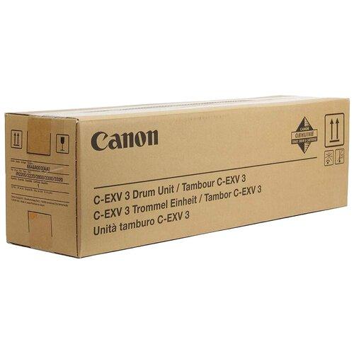 Фото - Фотобарабан Canon C-EXV 3 (6648A003) фотобарабан canon c exv 3 6648a003