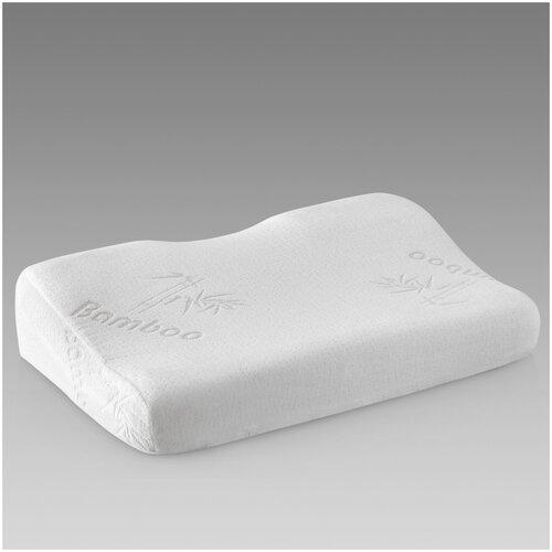 Подушка Togas ортопедическая Сириус 40 х 61 см белый