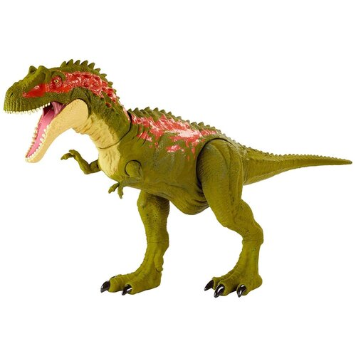 Mattel Jurassic World Альбертозавр GVG67