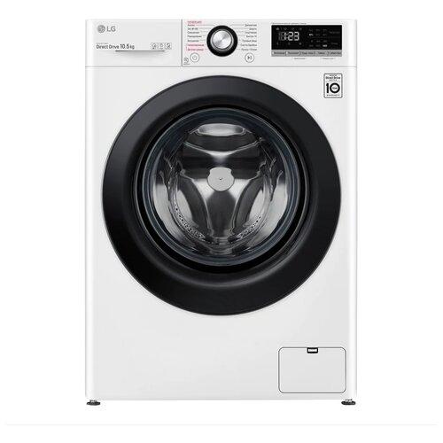 Стиральная машина LG AI DD TW4V3RS6W стиральная машина lg ai dd f4v5vs9b