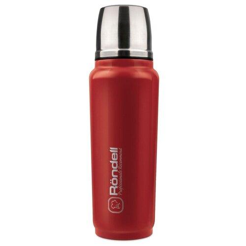 Классический термос Rondell RDS-913, 0.5 л red