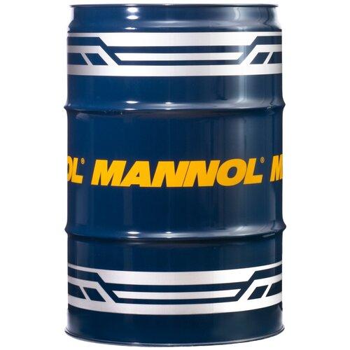 Гидравлическое масло Mannol Hydro ISO 32 60 л
